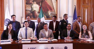 México Sin Homicidios