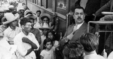 Lázaro Cárdenas provocó el derrumbe de la economía mexicana