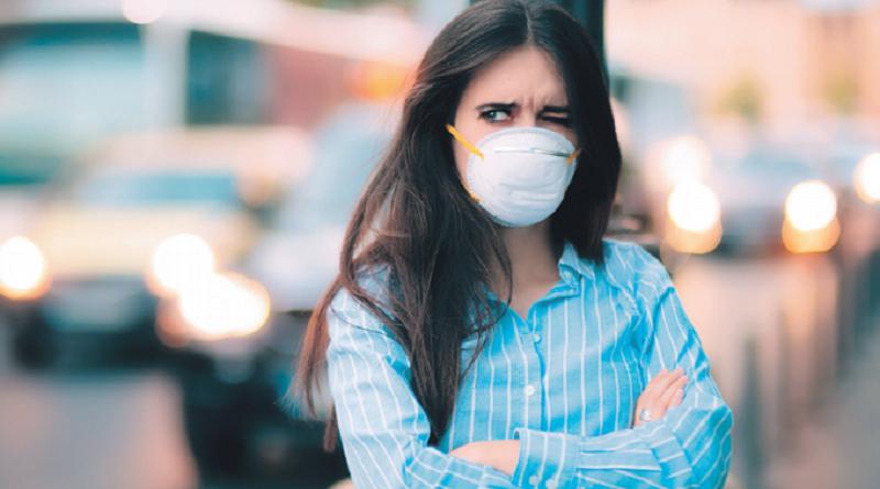 Cuando la contaminación es una violación de los derechos de propiedad