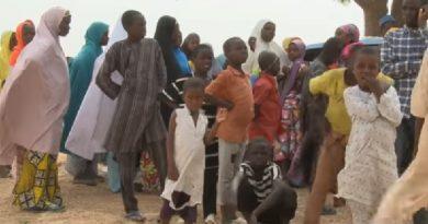 Secuestra Boko Haram niñas en escuela de Nigeria