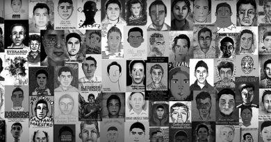 Instruye INAI a PGR informar casos de desaparición forzada