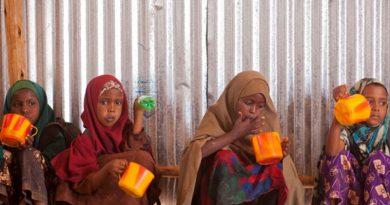 Informe Global sobre Crisis Alimentarias 2018