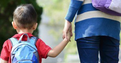 tu hijo es: un don, no un objeto de tu posesión