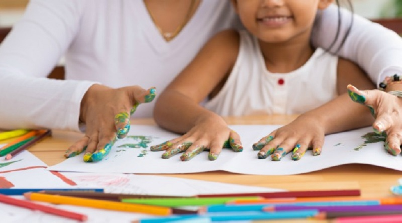 5Tips para educar a nuestros hijos en la tenacidad para que logren sus objetivos