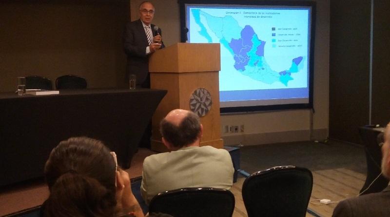 Desciende la democracia en México, revela el IDD-Mex 2017