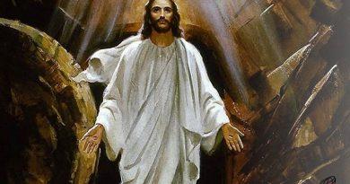 La Pascua es la máxima fiesta de los cristianos porque con ella Jesús nos ganó la salvación