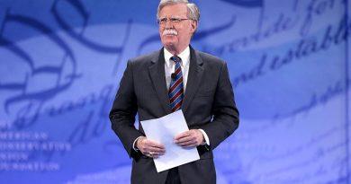 John R. Bolton, nuevo Consejero de Seguridad Nacional de Estados Unidos