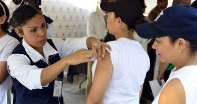 Piden evitar rebrote de sarampión en México