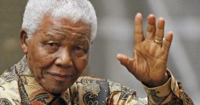 Nelson Mandela es un ejemplo de la virtud de la longanimidad