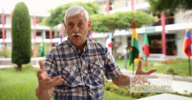Ocurrencias del Padre Arturo Sosa Abascal S.J.