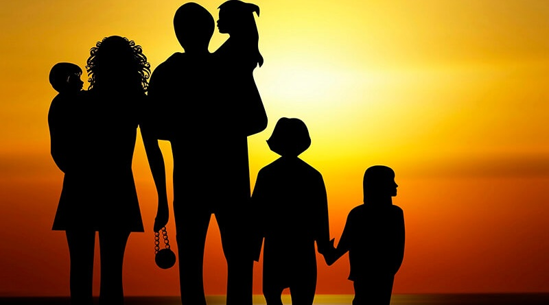 La autoridad y los hijos