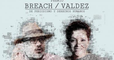 Lanza ONU en México Premio Breach / Valdez de periodismo y derechos humanos