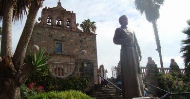 santuarios, catedrales y templos de México juegan un papel decisivo en la fe popular