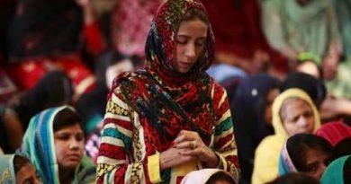 el presidente del Tribunal Supremo de Pakistán aseguró que convocará en breve la audiencia para Asia Bibi