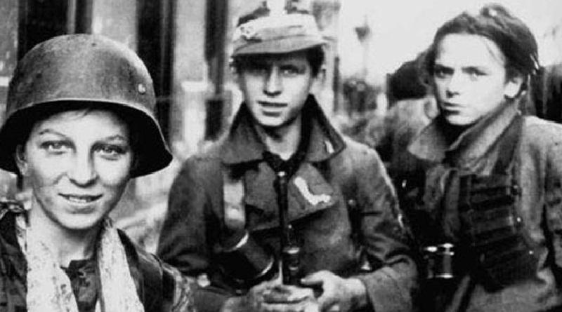 el general Schmidt confiaba en apoderarse de Varsovia en unas pocas horas, pero no contaba con la heroica resistencia de sus habitantes