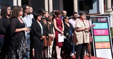 Piden a candidatos a la Presidencia llevar #JusticiaYPazADebate