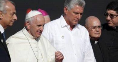 Miguel Díaz-Canel Bermúdez, nuevo presidente de Cuba