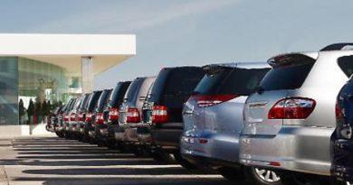 el consumo repunta gracias a las mayores ventas de automóviles