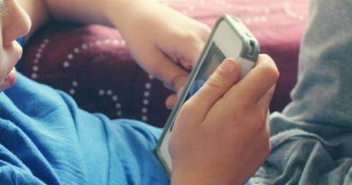 La importancia del autocontrol de los hijos