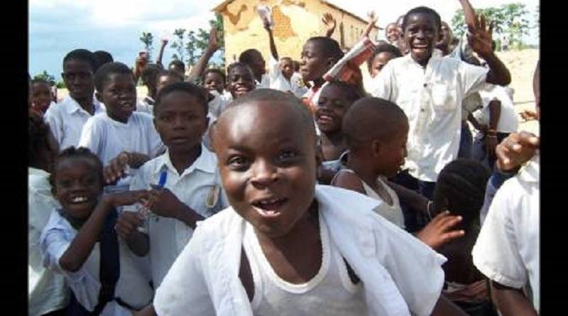 En el Congo, la Iglesia está presente donde el Estado está ausente