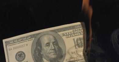 Inyectar dinero funciona… hasta que deja de hacerlo