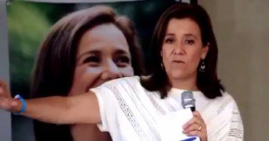 Un voto por Margarita es un voto por López Obrador