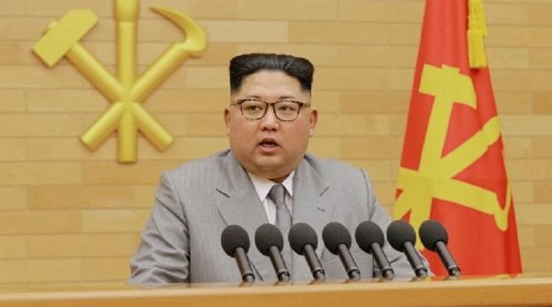 """Ahora Kim Jong-un quiere """"concentrar todos los esfuerzos"""" en el desarrollo de una economía socialista"""