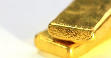 Por qué medimos ahora el oro en dólares y no al contrario
