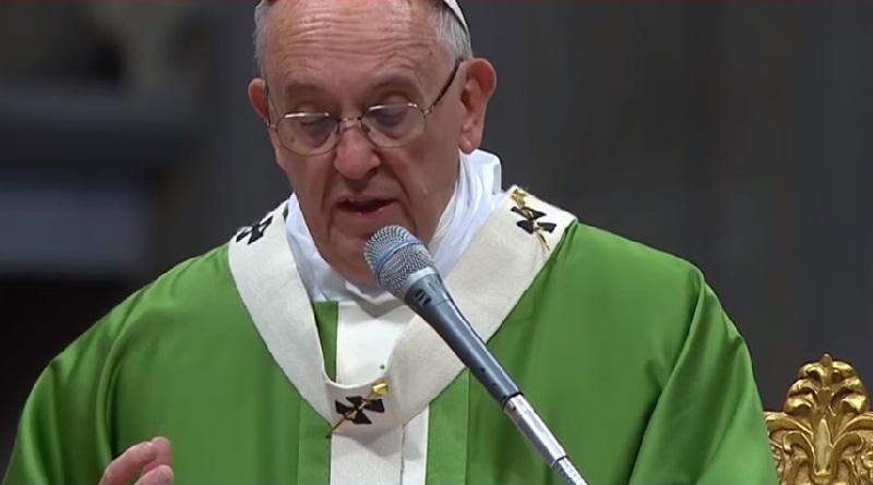 páginas Web que informan bien sobre el Papa