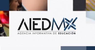 Lanzan Agencia Informativa de Educación en México