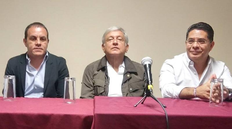López Obrador: un costal de contradicciones