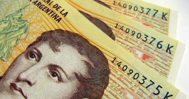 El reciente colapso del peso argentino y otras divisas emergentes es más que una señal de advertencia