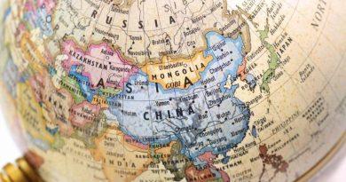"""Construye China mbiciosa """"Nueva Ruta de la Seda"""" y suma a Rusia"""