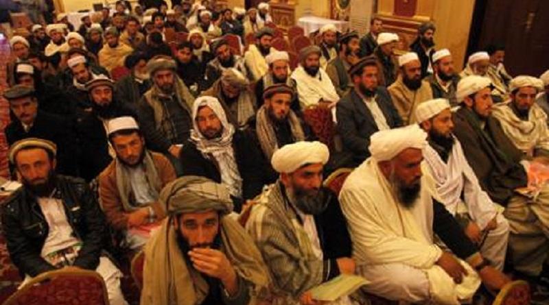 un pronunciamiento de los líderes religiosos islámicos contra los talibanes y sus tácticas extremistas podría privarlos de legitimidad religiosa