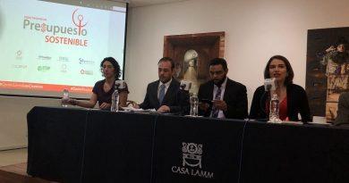 Expertos del Colectivo PE$O piden un Consejo Fiscal apartidista