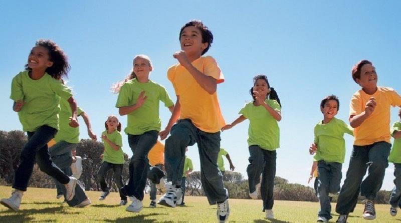 5Tips para lograr que nuestros hijos hagan deporte y se diviertan
