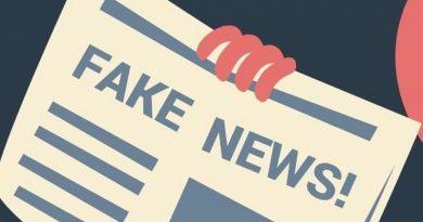 Las noticias falsas son como virus, así que hay que tomar precauciones para no infectarnos con ellas