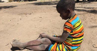 el FMI mantiene en la pobreza al África subsahariana