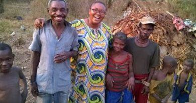 En la República Centroafricana la población no quiere la guerra; los políticos pagan a milicianos para hacerla