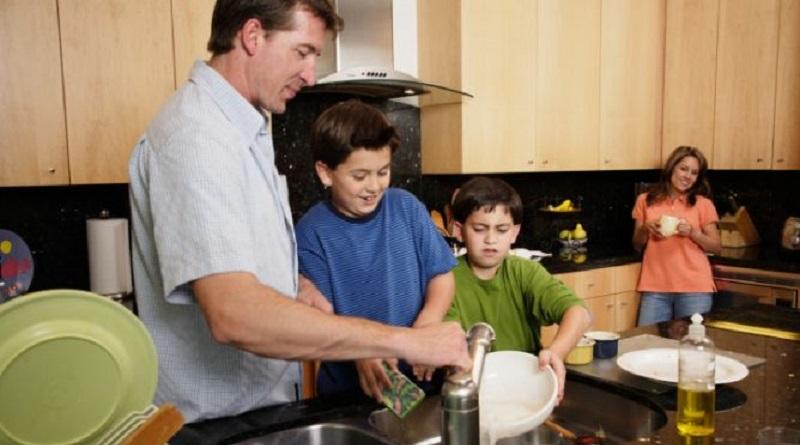 5Tips para educar a nuestros hijos en ese deseo de la santidad