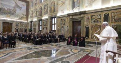 Destaca el Papa destaca la importancia de la comunicación