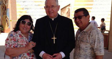 católicos latinos, raíz de la fe en Estados Unidos