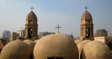 nueva ley sobre la construcción de edificios de culto cristianos favorece regularización de iglesias cristianas