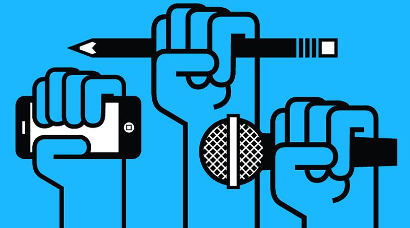 En el Día de la Libertad de prensa, piden regresar Ley General de Comunicación Social a la Cámara de Diputados