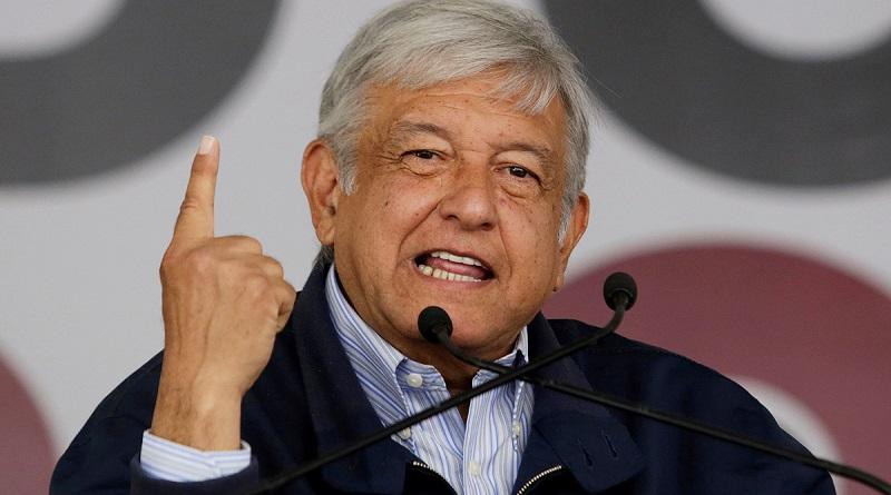López Obrador, en lugar de resolver los problemas de México, los hará más grandes aún