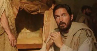 San Pablo, apóstol de Cristo constituye un singular ejemplo de cine bíblico