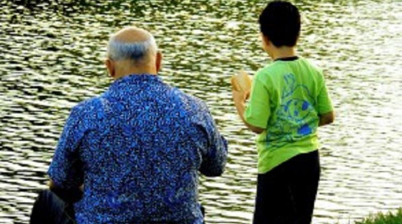 Consejos para evitar que tu nieto sea homosexual