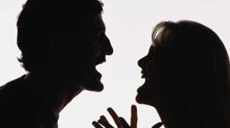 Ira y enojos destruyen el matrimonio