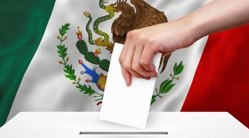 Elecciones 2018: México te necesita