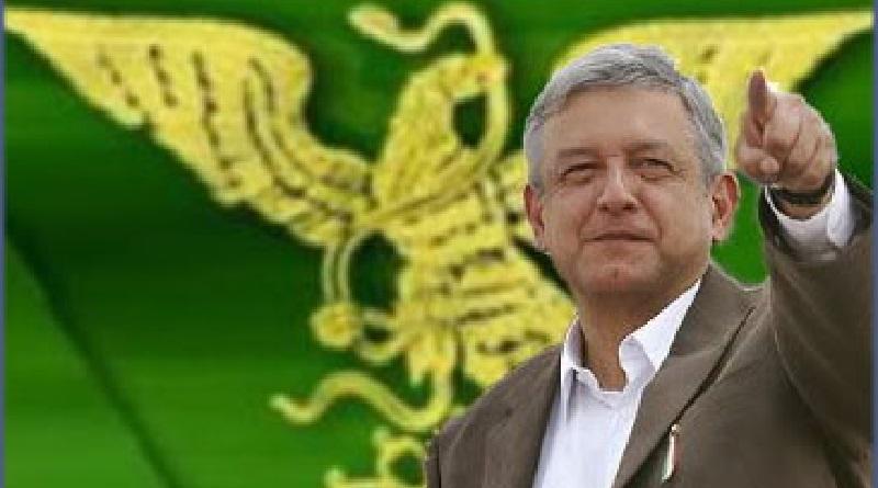 López Obrador confía en tu Soberbia